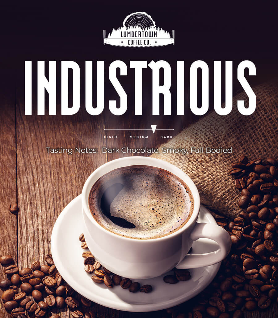 industrious